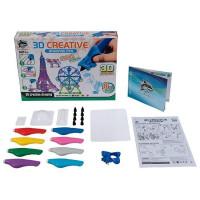 Набор ДТ Набор детских 3D-ручек 8 шт. 8808-4 FITFUN TOYS