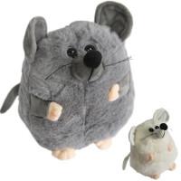 Мышка 18см толстая 13160/141-528С