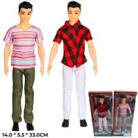 Кукла Кен 315-ALY в кор.
