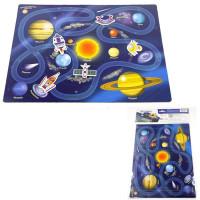 Игра Магнитная Космос Серия Магнитные истории  02748