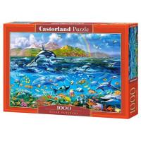 Пазл 1000 Панорама океана С-104017 Castor Land