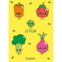 ТОЧКАБУК 468-0-088-40449-3 Веселые овощи