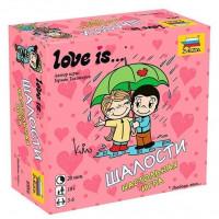 Игра Love is Шалости 8956