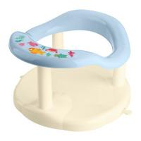 Сиденье для купания детей с декором светло-голубой 431309631