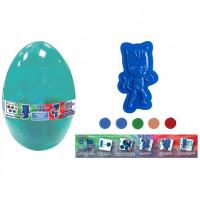 Набор ДТ Набор для лепки Отважный Кэтбой PJ Masks яйцо 33493