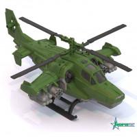 Вертолет Военный 247 Норд /9/