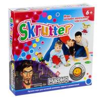 Игра Skrutter Мафия  тип 2 Эра