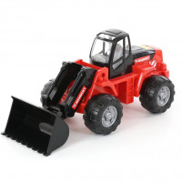 Трактор-погрузчик 207-01 MAMMOET 56788 П-Е /4/