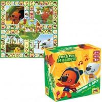 Игра Ми-ми-мишки Пикник в лесу 8708