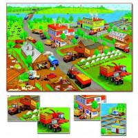 Игра Рассказы по картинкам. Животные С-950