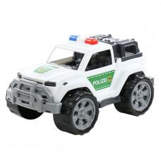Автомобиль Легион патрульный Polizei № 3 76571 П-Е /10/