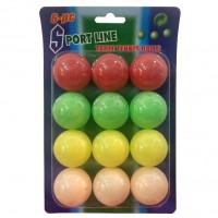 Мяч для настольного тенниса 12шт 141-450I