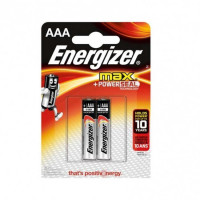 Элемент питания 28644 Energizer MAX POWER SEAL LR03/286 BL2 / цена за 1 шт /
