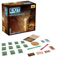 Игра Exit.Гробница фараона 8971