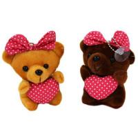 Медведь 10см 141-564G