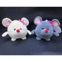 Мышка 11 см 141-609O