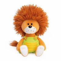 Львёнок Лью в комбинезоне с желтыми пуговицами SA15-40 Сафарики