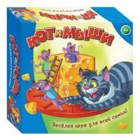 Игра Кот и мыши 707-38