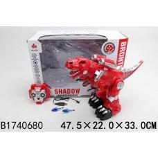 Динозавр р/у 28166 в кор.