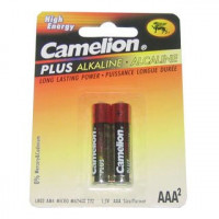 Элемент питания 15691 Camelion Plus LR03/286 BL2 / цена за 1 шт /