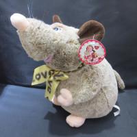 Мышка 30 см 141-573O