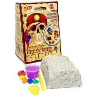 ВОВлизун набор Раскопайка Пиратские сокровища
