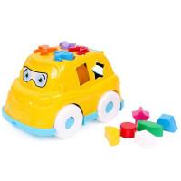 Логич.игрушка Автобус Т5903 Технок
