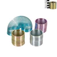 Пружинка радуга метал 141-779O