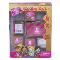 Игровой набор Boxy Girls  из 6 посылок с сюрпризом для кукол  в кор. 15*5*19,5 см Т15111