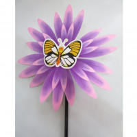 Ветрячок 25см. Цветок 141-723I