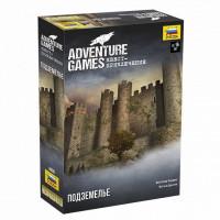 Игра Adventure Games. Подземелье 8999