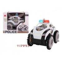 Машина на бат. 118-GS перевертыш Полиция в кор.