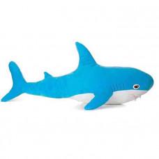 Акулина большая голубая 15.139.2 /Мальвина/
