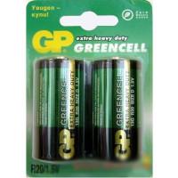 Элемент питания GP 13G R20/373  BL2 7150 / цена за 1 шт /