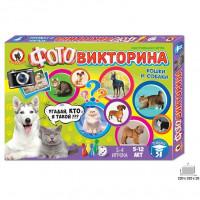 Игра Фотовикторина Кошки и собаки 03436