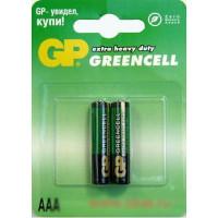 Элемент питания GP 24G R03/286 BL2 13101 / цена за 1 шт /
