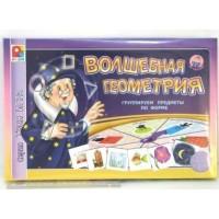 Игра Волшебная геометрия