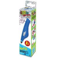 Набор ДТ Картридж для 3Д ручки Вертикаль, цвет синий 156043