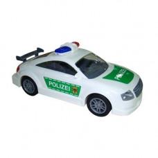 Автомобиль Полиция 37091 П-Е /14/