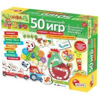 Игра Развивающая 50 игр R54312