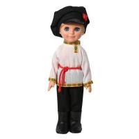 Мальчик в Русском костюме 30см В3909