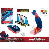 Мультпроектор 550766 Spider-Men с карандашами в кор.