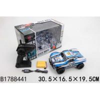 Джип р/у 9868-316P аккум, USB в кор.