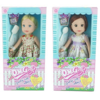 Кукла 14001 Катенька в кор.