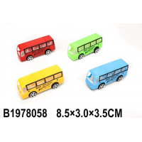 Автобус инерц. 045-9CX в пак.