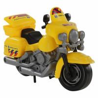 Мотоцикл Скорая помощь NL в пак. 48097 П-Е /12/