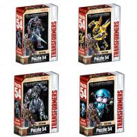 Пазл 54 Transformers 03291 Origami