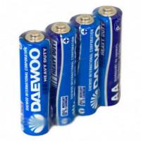 Элемент питания  Daewoo R-03 Tray /4 шт. в уп., цена за шт./