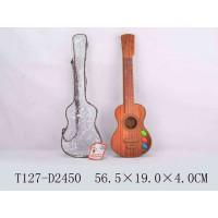Гитара 19099С струнная в чехле