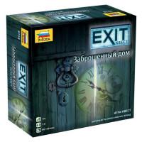 Игра Exit.Заброшенный дом 8718